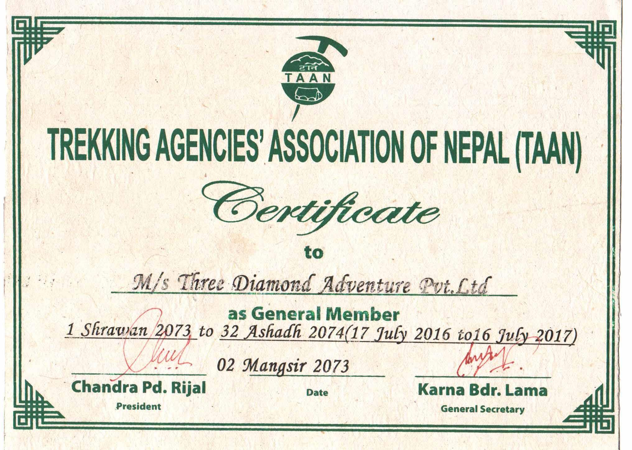 taan-nepal