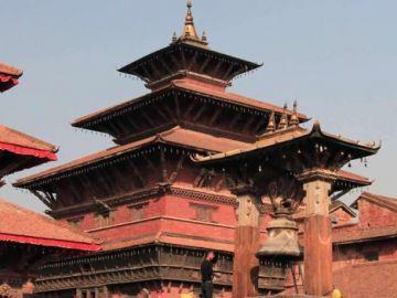 patan-durbar-square tour kathmandu