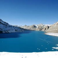 Tilicho lake treak