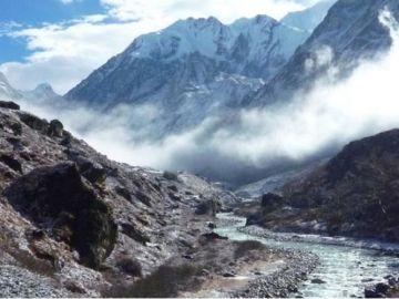 Helambu Trek