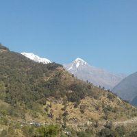 Langtang Helumbu trekking