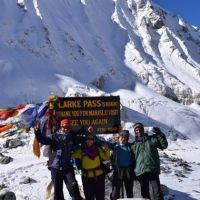 manaslu-tsum-valley-trek-tour | Three Diamond Adventure.JP