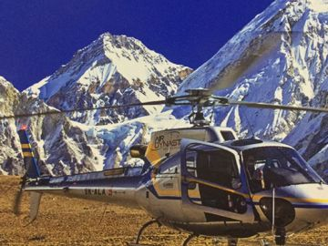 Everest-Helicopter-Tour 3 diamond